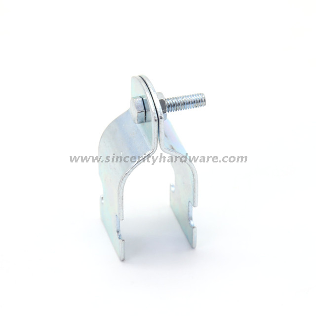 fiberglass strut clamps for pvc pipe fitting from China