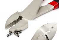 SHWS-3:Stainless Steel Bird Wire Crimp