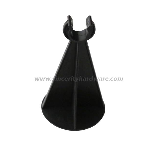 SHSRC1: 4'' Super Quality Plastic Rebar Support Chair