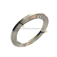 "5/8"" 201 Stainless Steel Banding Strap"
