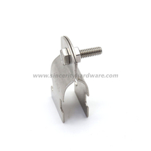 heavy duty strut pipe clamp for conduits fittings