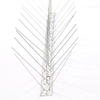 SHSS-43: User-friendly Design Stocked Stainless Steel Bird Spikes for Handrail