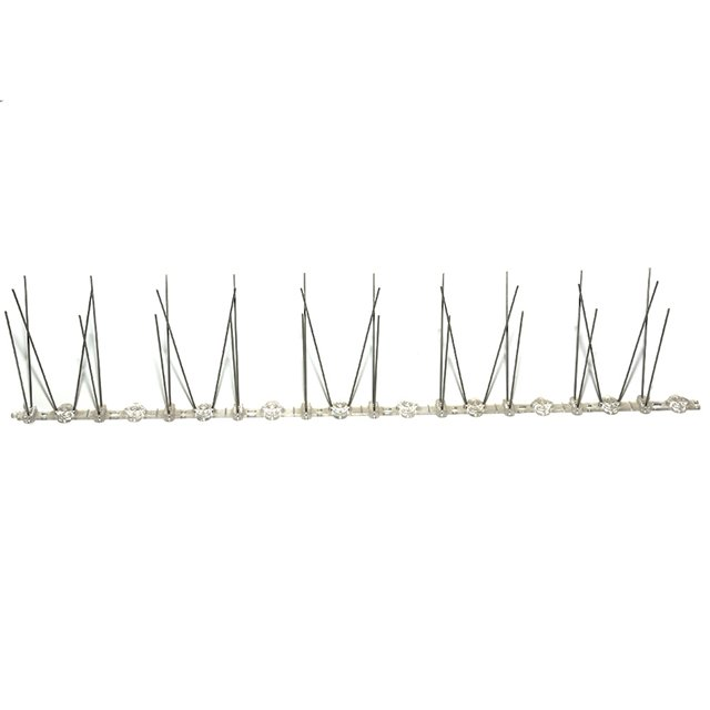 SHPC-40 Hot Sale UV Pigeon Control Eco-Friendly Feature Bird Spikes