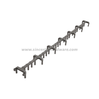 SHPSB-3: Rebar Support Slab Bolster Upper