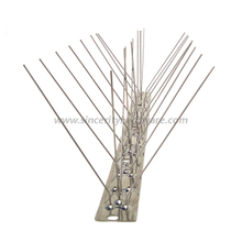 SHSS-43-1: High Quality AISI Anti Bird Repeller Pigeon Spikes