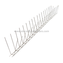 SHSS-30 Flexible Anti Pigeon Control Bird Spikes Prongs
